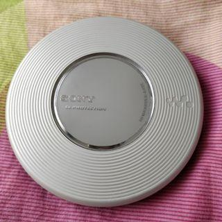 SONY D-EJ785  CD 播放機