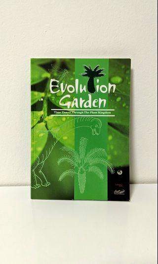 [NEW] Evolution Garden Guide Books: Time Travel Through The Plant Kingdom