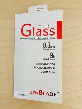 Tempered Glass ZenBlade Iphone 6
