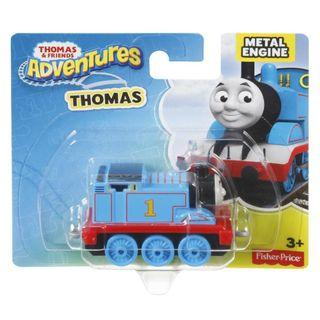 Thomas & Friends Adventures Thomas Die-cast Metal Trains Fisher Price 2013 BHR 65 Limited new