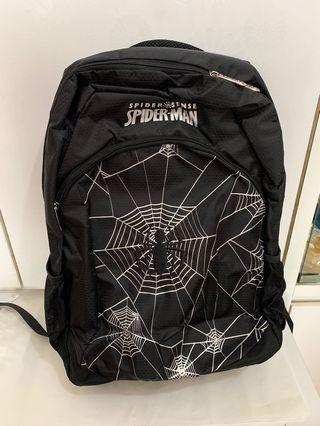 Spider man Airpassage laptop backpack