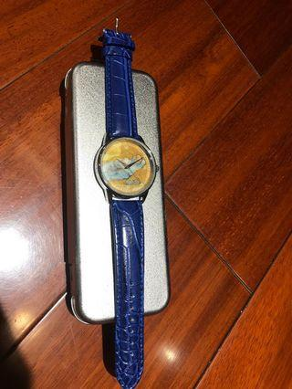 奧塞美術展紀念錶