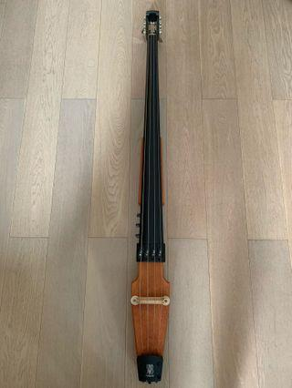 Aria SWB Lite One Upright double bass