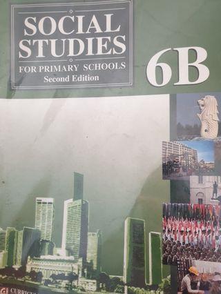 🚚 Social Studies (for primary schools)