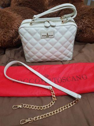Tocco Toscano/hand bag/tas wanita