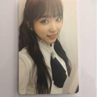 (WTS) Nako Photocard