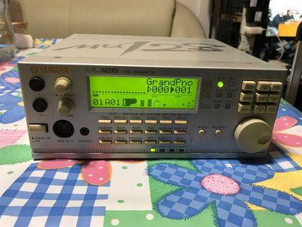 Yamaha MU128 Tone Generator