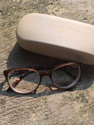 Kacamata Celine Dion