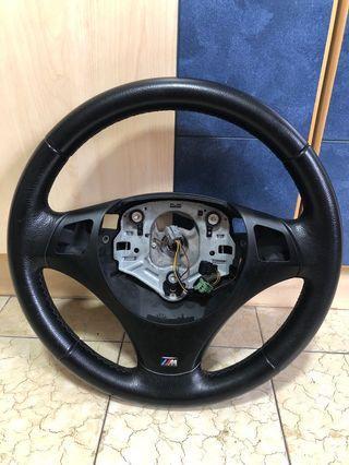 Used BMW E92 Steering Wheel