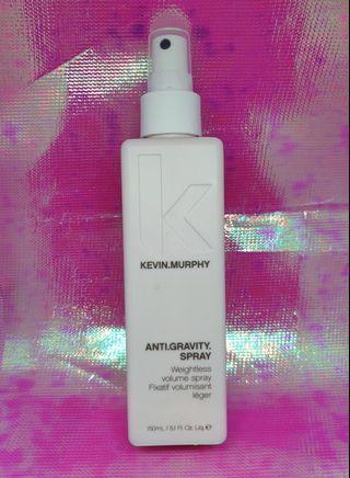 Volume Anti Gravity Spray Kevin Murphy