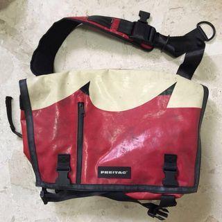 Freitag Messenger Bag