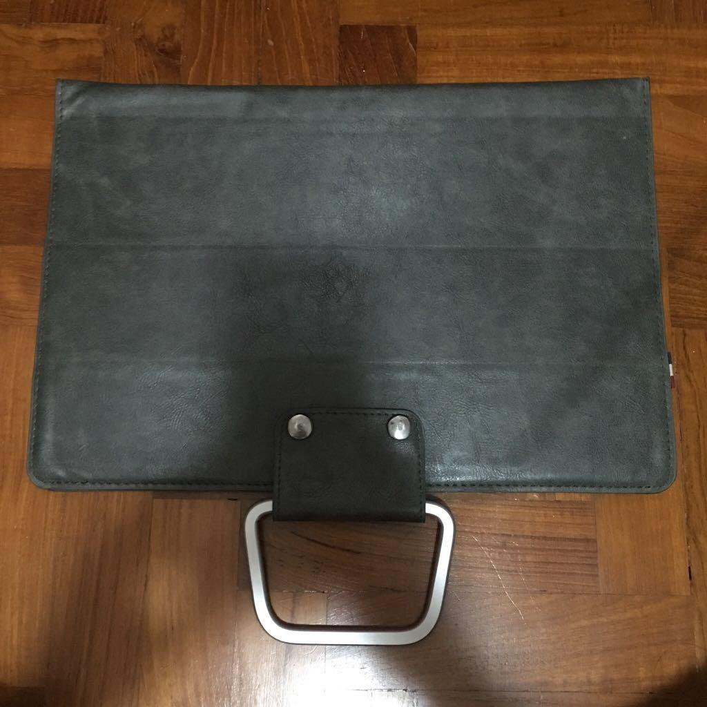 15 inch MacBook Pro (2016 onwards) Laptop Holder cum Bag