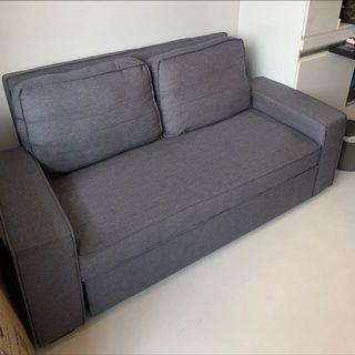 🚚 Hipvan Double/ 2 Seater Sofa Bed Arturo