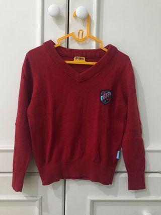 Sweater top