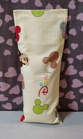 🚚 🌸Mickey Y1 Design Beanspout Husk Pillow