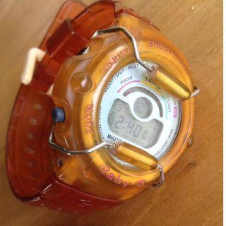 Casio Baby-G BG-110 Original