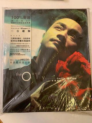 張國榮The one and only...Leslie Cheung
