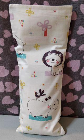 🌸Animals W1 Design Beanspout Husk Pillow