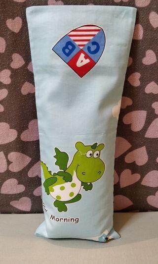 🌸Dinosaur B2 Design Beanspout Husk Pillow