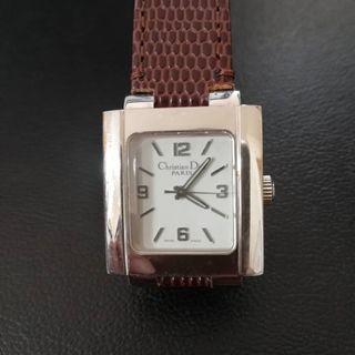 Christian Dior Watch - Vintage Model D98-100