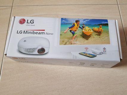 🚚 Selling LG Minibeam Nano