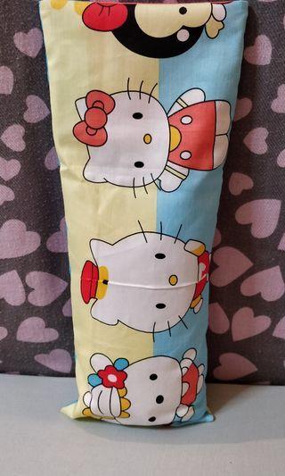 🌸Hello Kitty M1 Design Beanspout Husk Pillow