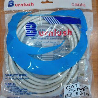 Selling New & seal Cat6 Network cables