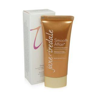 【清貨】 Jane Iredale Smooth Affair Facial Primer & Brightener 亮麗柔滑打底乳液
