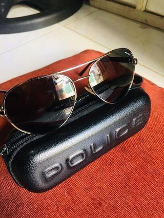 Men's Sunglasses (Authentic Police)