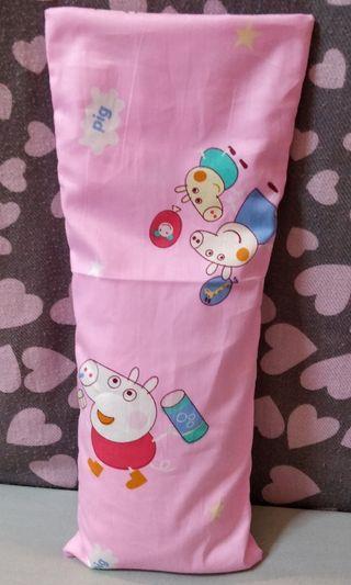 🌸Peppa Pig Design Beanspout Husk Pillow
