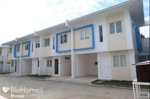 RFO Property for Sale Bluhomes Breeze 10% DP Only