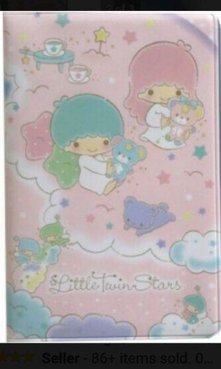 Little Twin Stars Cardholder Sanrio