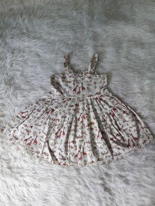 Dress 4-5 th