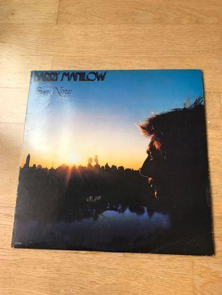 Barry Manilow LP