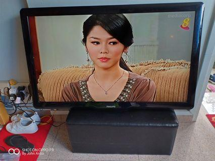 """Phillips 40"""" FHD LCD TV"""