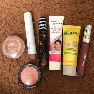 Makeup Set • take all 100k only!