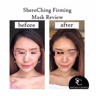 Firming mask shero ching