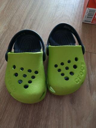 Crocs shoes for boy or girl