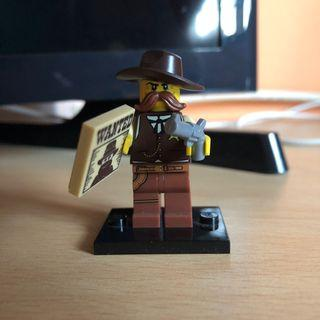 🚚 Lego Minifigures Series 13 | Sheriff [Uncommon]