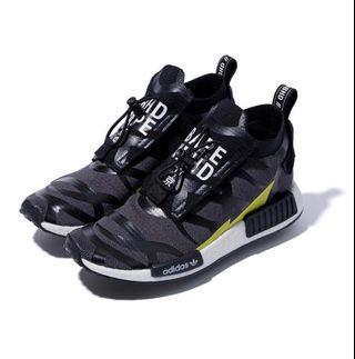 ebbd71e44b43c Adidas NMD x Bape x Neighbourhood