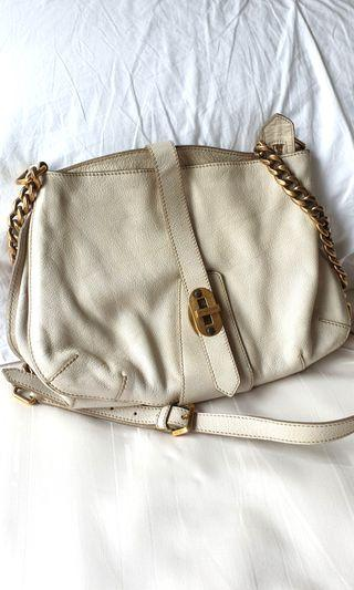 Burberry sling/ cross body bag