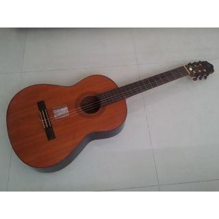 Vintage Yamaha Classical Acoustic Guitar G-50A, Price Reduced to $75 Original $100