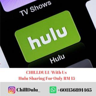 Hulu Premium Sharing Account