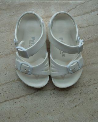 🚚 台灣製兒童涼鞋