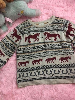COTTON ON knitted sweater