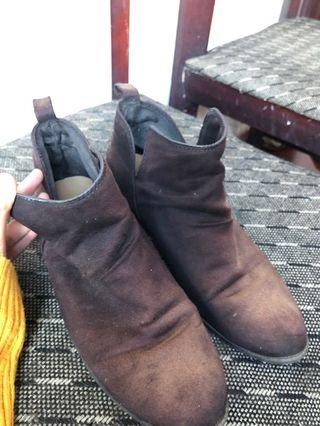 Boots American Eagle