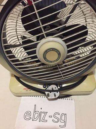Prosonic FN-116 stand box fan