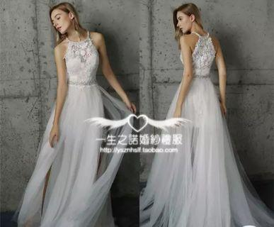 🚚 Wedding Gown