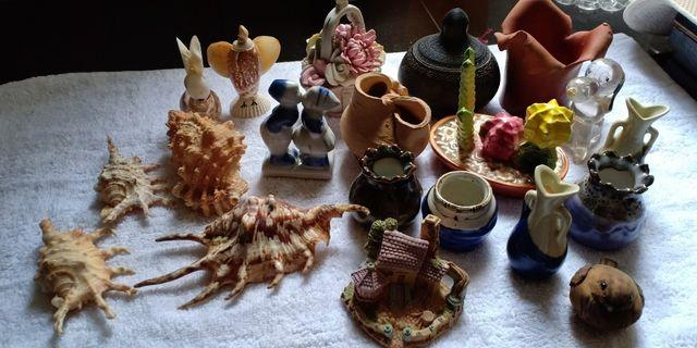 Antique Small Decorations