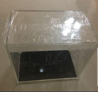 Dome Display Acrylic box case
